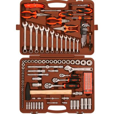 Набор инструмента универсальный 131 предмет
