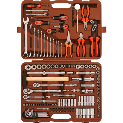 Набор инструмента универсальный 150 предметов