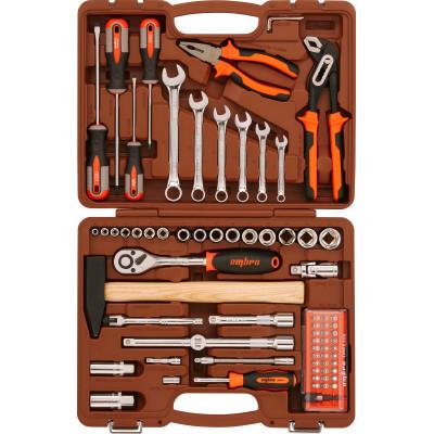 Набор инструмента универсальный 75 предметов