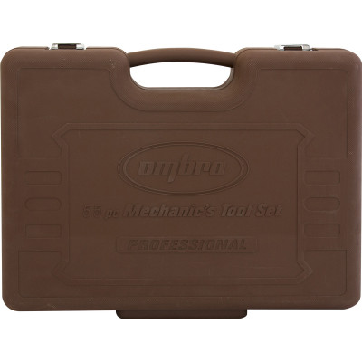Кейс пластиковый для набора OMT55S
