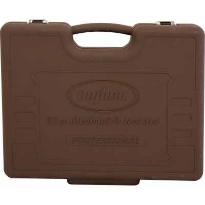 Кейс пластиковый для набора OMT88S