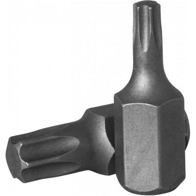 Вставка-бита 10 мм DR TORX T25 30 мм